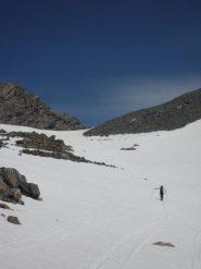 verso il Grand Col