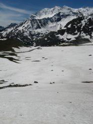 ultimissime curve all'alpe agnel