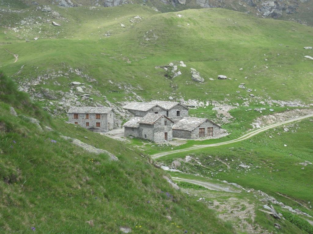 Alpe Coassolo
