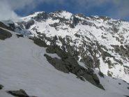 Dal Colle della Furce, il Monte Giavino e la Mionda