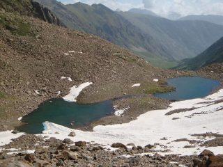 Lago Ischiator di Mezzo