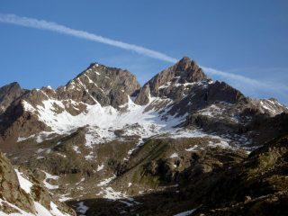 Roccia Azzurra e Monveso
