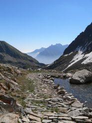 Lago Superiore di Valscura