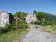 al forte Neghino