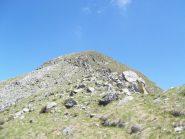 Punta di Spluga (quasi fatta!)