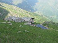 Il bel Alpe Colletto