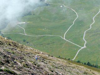 Il Pian dell' alpe
