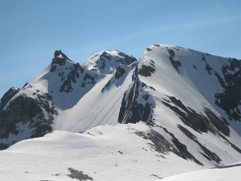 L'immagine simbolo della Val d'Ala