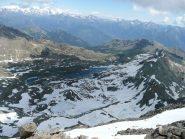 I favolosi laghi del Parco del Mont Avic