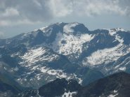 Verso Monfandì e Liamau