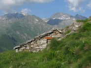 Alpe Reja di Vico con Monfandì