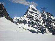 per raggiungere il rifugio lasciamo sulla destra il Lauterbrunnen