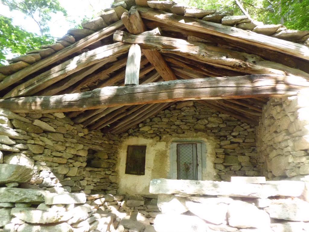 Cappella della Posa di S. Bernardo