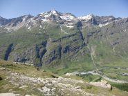 Cresta dello Chatelard
