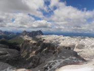 05 - Val Lasties e Sassolungo sullo sfondo