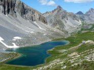 lago oronaye