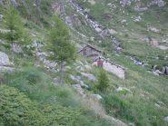 Alpe di Ghiavin