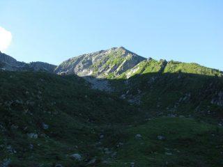 Monte Canaussa