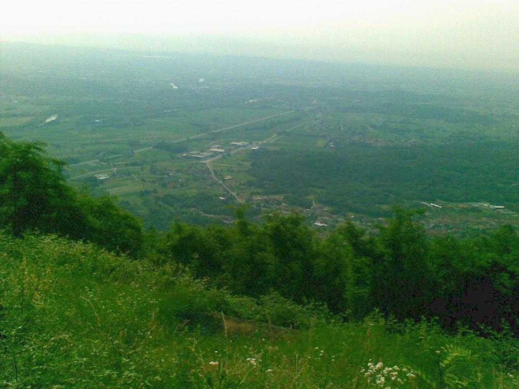 Brosso da Ivrea, giro per Vistrorio e Lessolo 2012-06-28