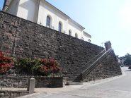 03 - ...chiesa di S.Pietro di Funes, per chi ha visto il film Nanga Parbat...