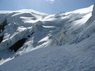 Scenario glaciale