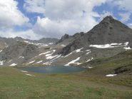 Il primo dei laghi di Lanserlia