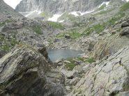 Il primo Lago Verde