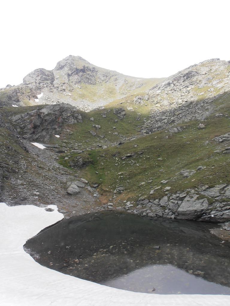 07 - Becca Trecare vista dal Col de Nannaz