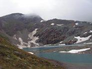 Gran Lago delle Cime Bianche