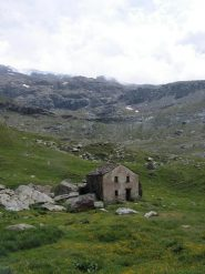 Alpe Mase