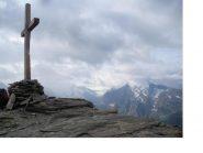 Il Charbonnel nelle nuvole dalla Croix de Dom Jean Maurice...