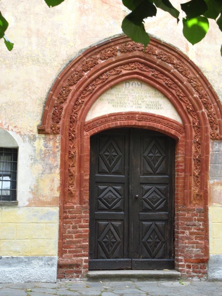 portale di S.Maria