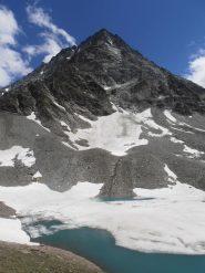 02 - Lac Fenetre e Mont Gelé