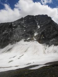 10 - Mont Gelé versante Nord