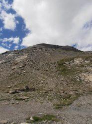 11 - Partenza sentiero per il Mont Avril