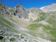 Verso Passo Cavalla