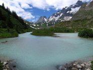 Lago Combal