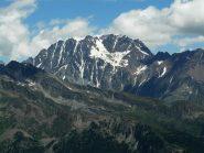 Il Mont Velan dal Col Citrin