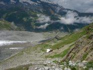 la capanna Tschierva