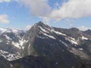 03 - vista sulla Tersiva dalla cima