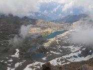 15 i laghi alti del parco del M.Avic