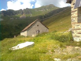 L'Alpe al Geccio (m.1796)