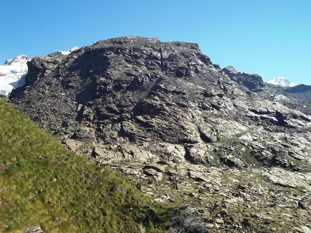 Monte Rosso di Verra