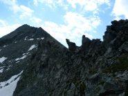 cresta Ciorneva lato Balme
