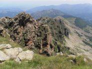 06 - in cima alla Rocca Moross