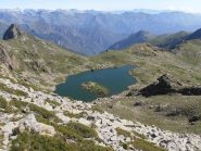 03 lago di Viana visto dal Ciarm del Prete