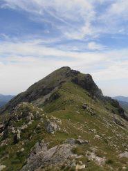 05 - salita alla Rocca Moross