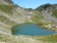 il 2° lago Lausfer
