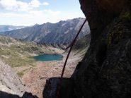 il lago d'Aver soprano in bella vista