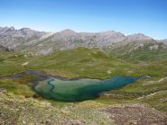 primo lago e panorama